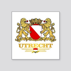 Utrecht Sticker