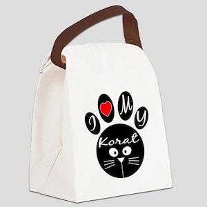 I love my Korat Canvas Lunch Bag