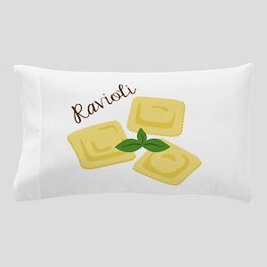 Ravioli Pillow Case