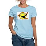 USS Currituck (AV 7) Women's Light T-Shirt