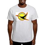 USS Currituck (AV 7) Light T-Shirt