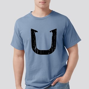 Horseshoe Pitching Shoe T-Shirt