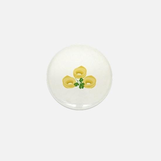 Tortellini Mini Button