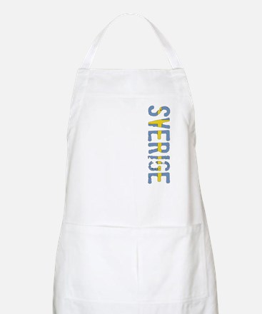 Sverige Light Apron