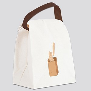 Bread Bag Canvas Lunch Bag