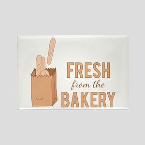 Bakery Fresh Magnets