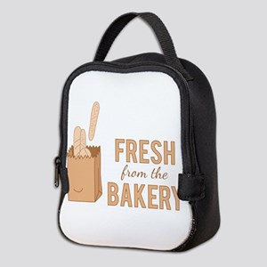 Bakery Fresh Neoprene Lunch Bag