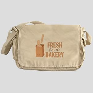 Bakery Fresh Messenger Bag