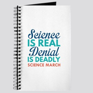 Science Is Real Journal