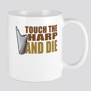 harp-touchdie Mugs