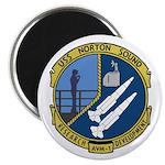 USS Norton Sound (AVM 1) Magnet
