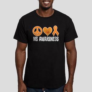 MS Awareness Multiple Sclerosis T-Shirt