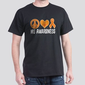 MS Awareness Multiple Sclerosis T-Shirt