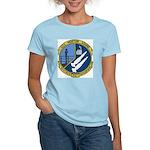 USS Norton Sound (AVM 1) Women's Light T-Shirt
