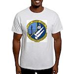 USS Norton Sound (AVM 1) Light T-Shirt