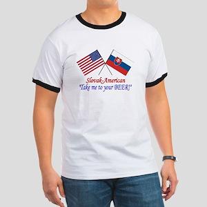 Slovak/American 1 Ringer T