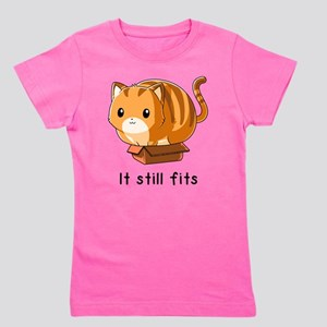 If It Fits I Sits T-Shirt
