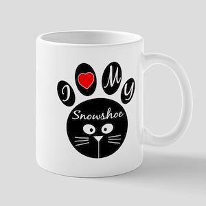 I love my Snowshoe Mug