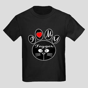 I love my Toyger Kids Dark T-Shirt
