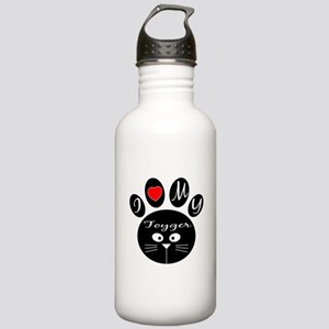 I love my Toyger Stainless Water Bottle 1.0L