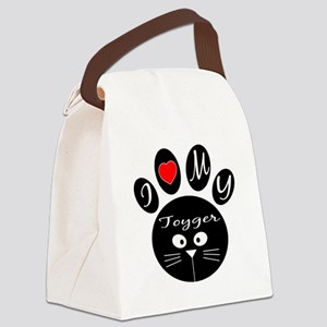 I love my Toyger Canvas Lunch Bag