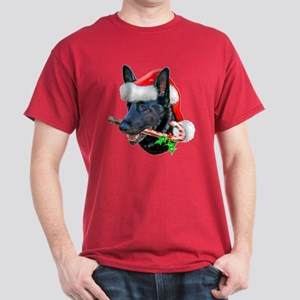 Black Shep Christmas Dark T-Shirt