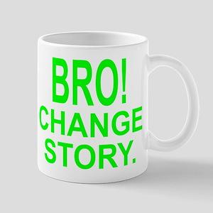 Zombie Bro! Mugs