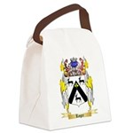 Roger Canvas Lunch Bag