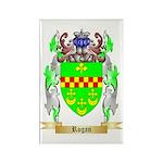 Rogan Rectangle Magnet (10 pack)