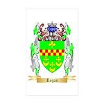 Rogan Sticker (Rectangle 50 pk)