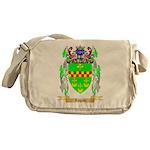 Rogan Messenger Bag