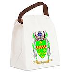 Rogan Canvas Lunch Bag