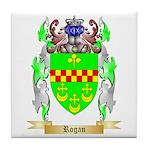 Rogan Tile Coaster