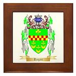 Rogan Framed Tile