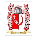 Rogalski Small Poster