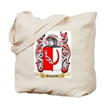 Rogalski Tote Bag