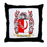 Rogalski Throw Pillow