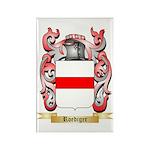 Roediger Rectangle Magnet (100 pack)