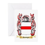Roediger Greeting Cards (Pk of 10)