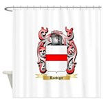 Roediger Shower Curtain