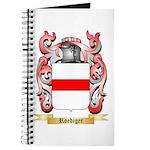 Roediger Journal