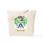 Roebuck Tote Bag
