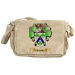 Roebuck Messenger Bag