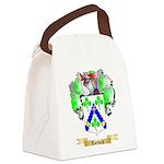 Roebuck Canvas Lunch Bag