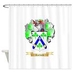 Roebuck Shower Curtain