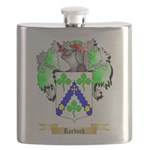 Roebuck Flask
