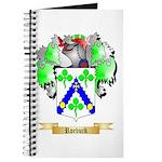 Roebuck Journal