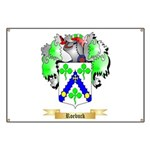 Roebuck Banner