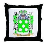 Rodriques Throw Pillow