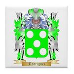 Rodriguez Tile Coaster